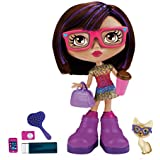 Chatsters - Abby Interactive Doll