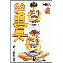 Slam dunk nº 8 (comic)