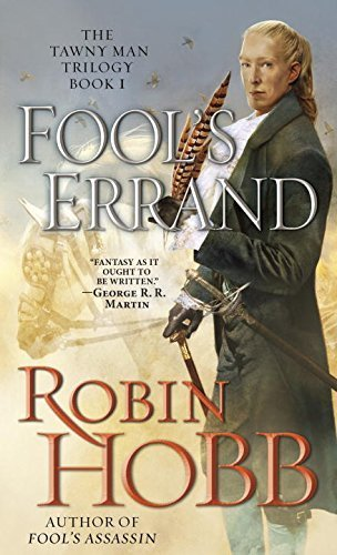 The Tawny Man 1. Fools Errand
