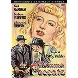 La Fiamma Del Peccato by Porter Hall
