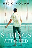Strings Attached (Tales from Ballena Beach Book 1) by Nick Nolan