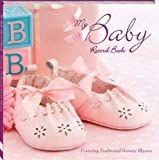 My Baby Record Book: Pink by (2010-07-01)