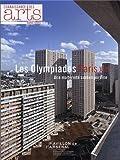 Connaissance des Arts, Hors-série N° 564 : Les Olympiades Paris XIIIe : Une modernité contemporaine