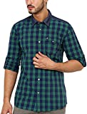 Christian Fabre Men's Casual Shirt (Cfms...