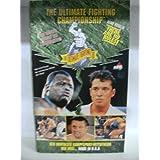 The Ultimate Fighting Championship 3 ~ Deutsche Ausgabe ~  An Härte nicht zu überbieten ~ Keine Regeln