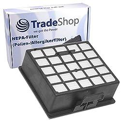 Original HEPA-Filter VZ 153 HFB für Siemens VSZ3GP1267//03