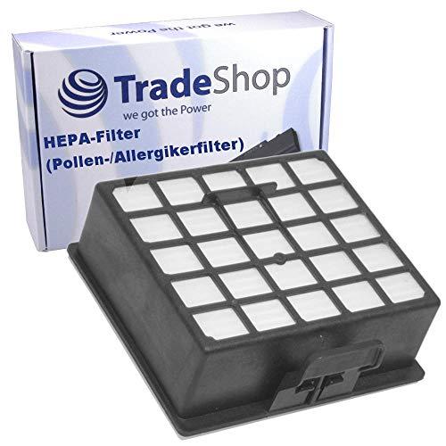 HEPA-Filter/Allergikerfilter/Pollenfilter/Hygienefilter für Siemens SX3 hepa 2100 W VSX32130/05 SX3 hepa parquet 2400 W VSX32432/05 SX3 VSX32132/05 SX3 power edition 2500 W VSX32500/03
