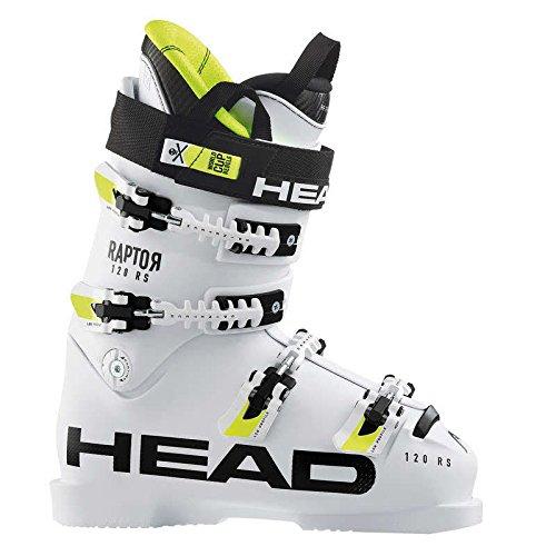 HEAD Skischuhe weiß 27 1/2 (Racing Herren-ski-stiefel)