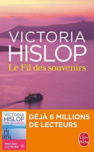 Le Fil Des Souvenirs (Litterature & Documents)