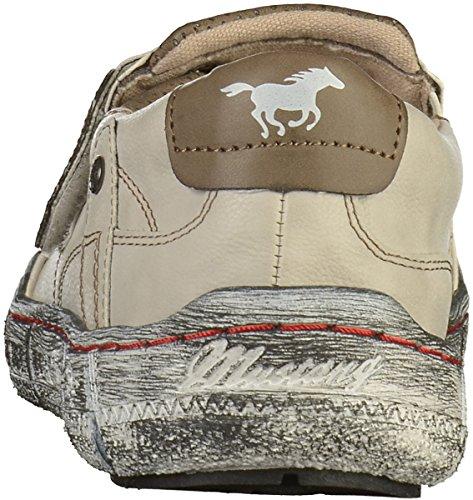 Mustang 1110-404 Sneaker Donna Grau