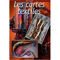 Les cartes textiles