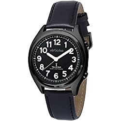 Verbalise Talking Radio Controlled Watch BK900