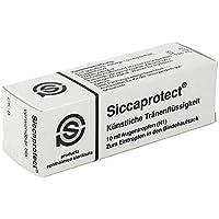 Siccaprotect Augentropfen, 10 ml Lösung preisvergleich bei billige-tabletten.eu