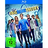 The Big Bang Theory - Staffel 1-6 (12 Discs) (exklusiv bei Amazon.de) [Blu-ray]