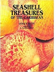 Seashell Treasures of the Caribbean by Lesley Sutty (1998-11-25)