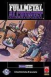 Fullmetal Alchemist: l'alchimista d'acciaio 19 - Terza Ristampa