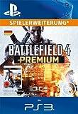 Battlefield 4 - Premium Service [Zusatzinhalt] [PSN Code für deutsches Konto]
