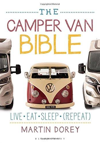 Camper van Bible