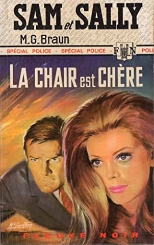 M.g.braun Special Police - La Chair est