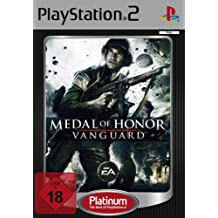 Medal of Honor : Vanguard [import allemand]