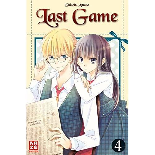 Last Game 04