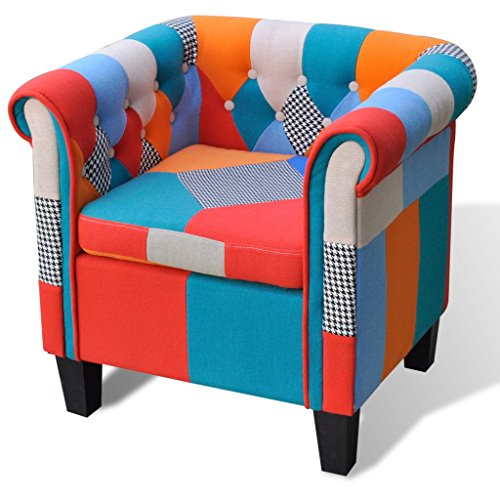 vidaXL Sessel Fernsehsessel Relaxsessel Clubsessel Loungesessel Cocktailsessel