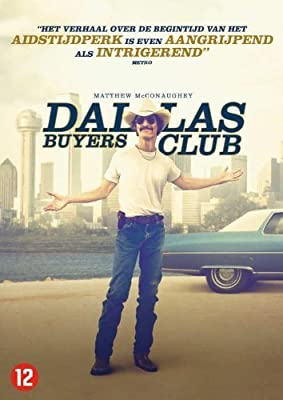 Dallas Buyers Club [ 2013 ] Uncensored extra's by matthew McConaughey