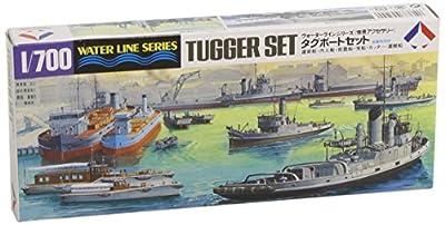 Hasegawa 31509 - Tugger Set von Hasegawa