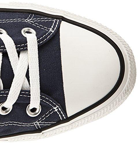 Converse Chuck Taylor All Star Core Hi, Unisex - Erwachsene Sneakers Blau (Marine)