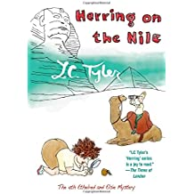 Herring on the Nile (Ethelred and Elsie Mysteries)