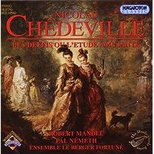 Les Deffis Ou L'etude Amusante by N. Chedeville (2008-07-29)