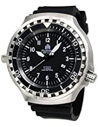 Tauchmeister 52mm diver watch - automatic movement T0286