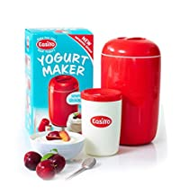 Yogurt Maker, Red