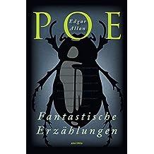 Poe - Fantastische Erzählungen