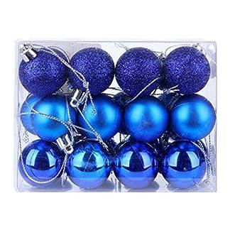 DomoWin-Weihnachtskugeln-Christbaumkugeln-Weihnachstbaum-Kugeln-Kunststoffkugeln-fr-Weihnachstbaum-Weihnachtsschmuck-Deko-Kugeln-mit-Aufhngerschnur-24-STK-pro-Set