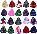 #4: Electomania 10 Pairs Guitar Pick (Pack of 20 delivered randomly)