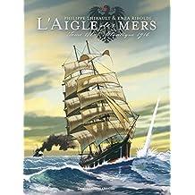 L'Aigle des mers: Atlantique 1916 (French Edition)