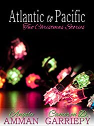 Atlantic to Pacific: Two Christmas Stories