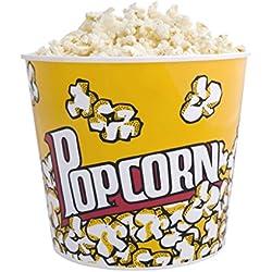 Bol de palomitas Pop Corn 2.8 l retro