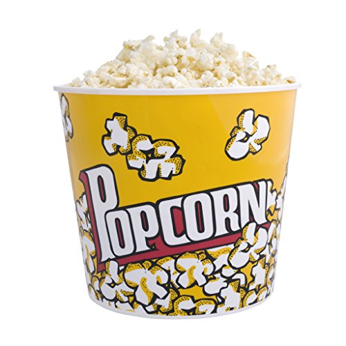 Balvi-Popcorn-Schale, 2,8l, Polypropylen - Popcorn, Schüssel