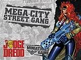 Judge Dredd - Mega-City Street Gang - Best Reviews Guide