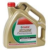 Aceite Lubricante Castrol 5W30 Long Life III 4 Litros