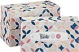 Amazon-Marke: Presto! 3-lagige Papiertaschentücher-Boxen, 12er Pack (12 x 90...