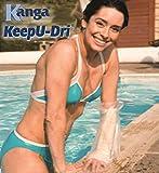 Kanga KeepU-Dri Waterproof Cast Protector, Half Leg Adult, Length 64cm Circum 32cm
