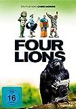 Four Lions kostenlos online stream
