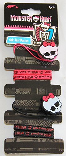 monster-high-theme-hair-bands-elastics-bobbles-ponios-accessories
