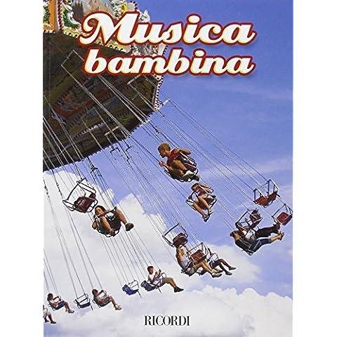 MUSICA BAMBINA