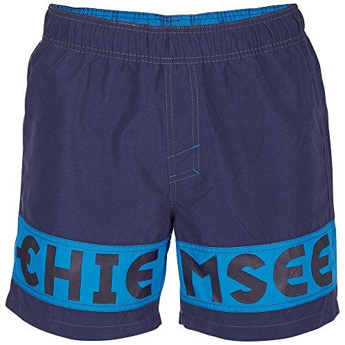 Chiemsee Badeshorts Ilja Dress Blue