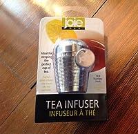 Joie 18/8 Stainless Steel Tea Infuser, 2-Pack