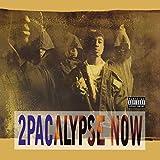 2pacalypse Now (2 Lp) [Vinyl LP] -